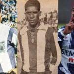 Ayer, hoy y siempre Alianza Lima: '115 años de grandeza'