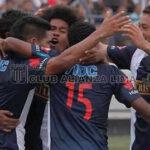 Torneo Apertura 2016: Alianza Lima puntero e invicto