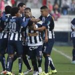 Torneo Apertura: Alianza Lima en su debut gana 2-1 a Alianza Atlético