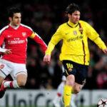 Champions League: Arsenal vs Barcelona y Juventus vs Bayern en octavos
