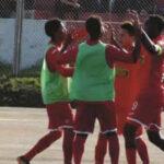 La Bocana en su estreno en primera pierde 2-1 con Juan Aurich