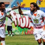 Torneo Apertura 2016: Ayacucho FC logra su primer triunfo (VIDEO)