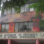 Chile: Asaltan por 5ta. vez sede familiar de víctimas de la dictadura