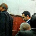 Periodista egipcio es condenado a dos años de prisión por escribir de sexo