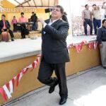 JEE: Presentan tacha contra Alan García por Caso Narcoindultos