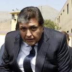 """Alan García dice que testificará ante Fiscalía """"en cuanto fijen fecha"""""""