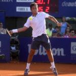 ATP 250 de Bs.Aires: Almagro vence Ferrer y disputará título con Thiem