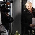 Ecuador: Crece preocupación por la salud del fundador de WikiLeaks