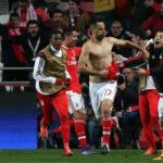 Champions League: Benfica gana 1-0 al Zenit por octavos de final