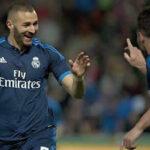Liga BBVA: Real Madrid sufre para ganar 2-1 a Granada