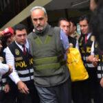 Burga apela para que Corte Suprema de Lima no evalúe su extradición a EE UU.