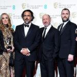 González Iñárritu triunfa en los Bafta con 5 premios, incluida mejor película