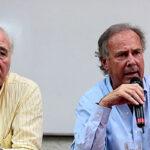 Barnechea no acude al debate por participación de Gregorio Santos