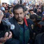Martín Belaunde Lossio: Corte Suprema deja al voto ampliación de extradición