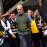 Perú recibe pedido de Estados Unidos para extraditar a Burga