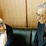 El mundo lamenta la muerte de Butros Ghali
