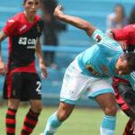 Apertura 2016: FBC Melgar vs Cristal animan inicio de la fecha 2