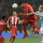 Copa del Rey: Sevilla empata 2-2 con Celta y enfrentará a Barcelona
