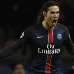 Champions League: PSG vence a Chelsea 2-1 en la ida de los octavos de final