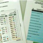Elecciones 2016: Conoce cómo será la cédula electoral