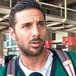 Bundesliga: Claudio Pizarro sin equipo, luego de que Werder Bremen no le renovó