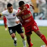 Universitario enfrenta este martes a Colo Colo en la 'Noche Crema'