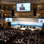 Conferencia de Seguridad: Pesimismo sobre Siria ensombrece cierre