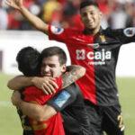 Torneo Apertura 2016: Melgar se repuso al ganar 3-0 a Ayacucho FC