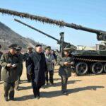 Seúl asegura que Corea del Norte prepara una quinta prueba nuclear