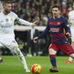 Liga BBVA: Fecha y hora del clásico Barcelona vs Real Madrid