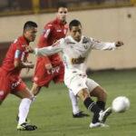 Universitario vs Juan Aurich: Se jugará en el estadio Nacional