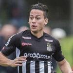 YouTube: Mira el golazo de Benavente en triunfo del Charleroi