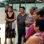 Región Callao: Realizan supervisión a colegios públicos
