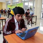 Minedu: Estudiantes consideran que clases de inglés han mejorado