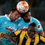 Copa Libertadores 2016: Sporting Cristal empata 1-1 con Peñarol
