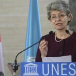 Unesco por una movilización colectiva a favor de los DDHH