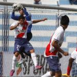 Torneo Apertura 2016: Municipal logra valioso triunfo ante Juan Aurich