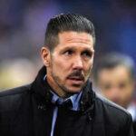 Champions League: UEFA abre expediente disciplinario a Diego Simeone