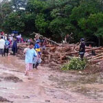 Cusco: Dos fallecidos por desbordes producto de fenómeno El Niño