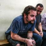 Dos meses de prisión preventiva contra padre que ordenó secuestro de hija