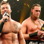 WWE: Podrían llegar tres luchadores de NXT