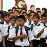 Más de 6 millones de alumnos inician año escolar este lunes
