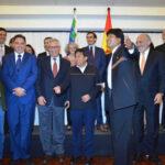 Bolivia: Evo Morales se reunirá con abogados de la demanda marítima