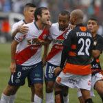 Torneo Apertura 2016: Deportivo Municipal iguala 0-0 con Ayacucho FC