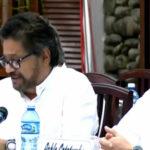 CICR espera que Gobierno y FARC reanuden negociaciones en Cuba