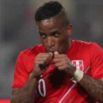 Selección peruana: Jefferson Farfán 'casi listo' para jugar ante Venezuela