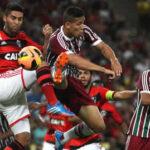 Torneo Carioca: Paolo Guerrero anota en nuevo triunfo del Flamengo