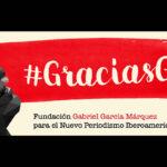 Fundación García Márquez gana premio por manejo de redes