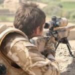 Estado Islámico: Entrenador de verdugos abatido por francotirador inglés