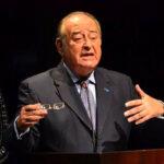 Flores-Aráoz plantea fusionar Ministerio de la Mujer y Midis